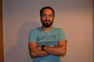 Vfl Hammonia – Vorstand Hasan