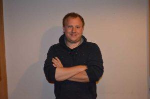 Vfl Hammonia – Vorstand Marius