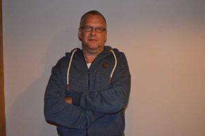 Vfl Hammonia – Vorstand Frank