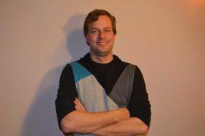 Vfl Hammonia - Vorstand Nils Fellenberg